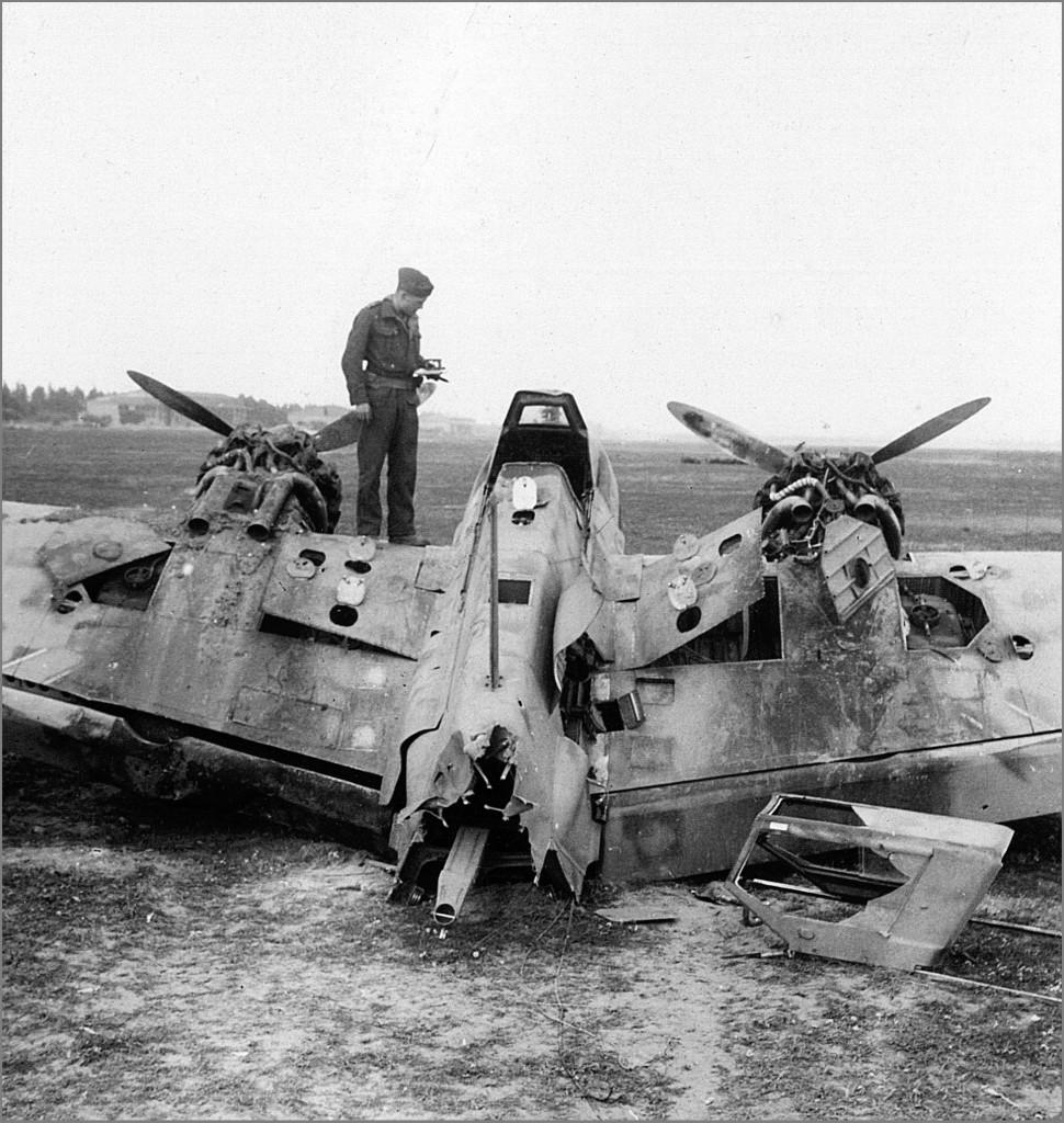 North Africa 1943